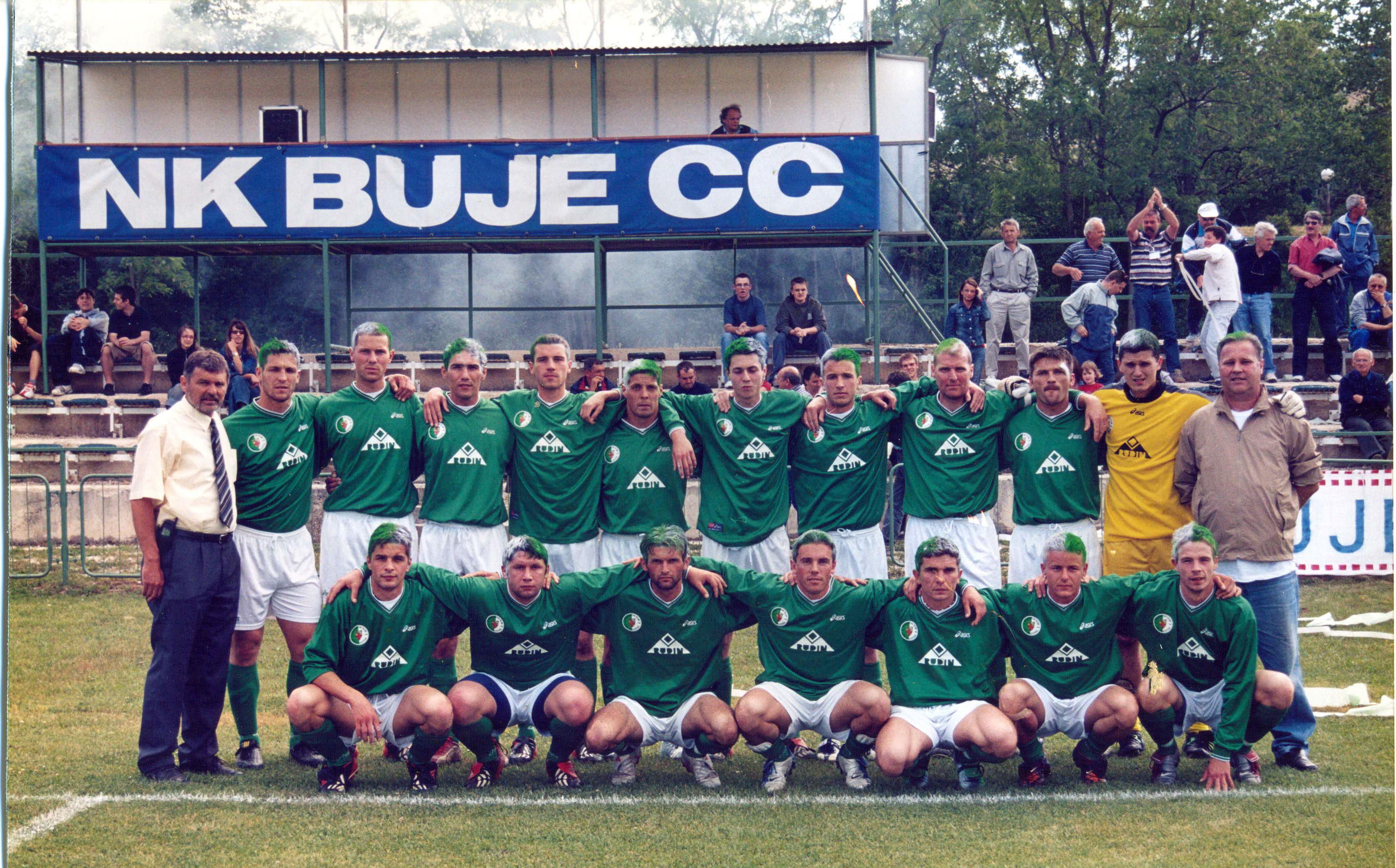 Sezona 2003/2004