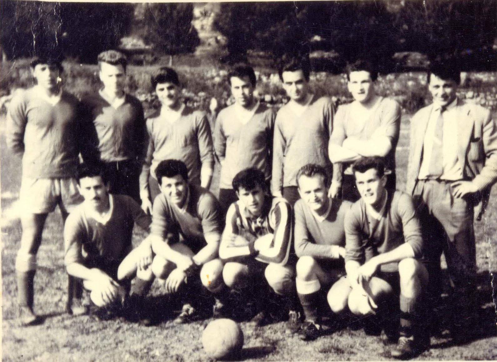 Sezona 1956/1957