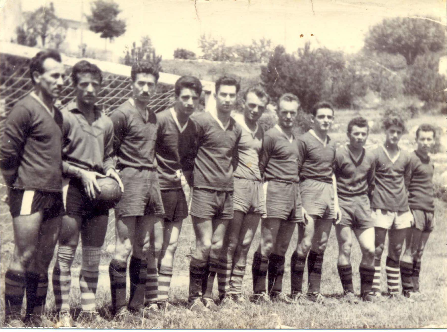 Sezona 1958/1959