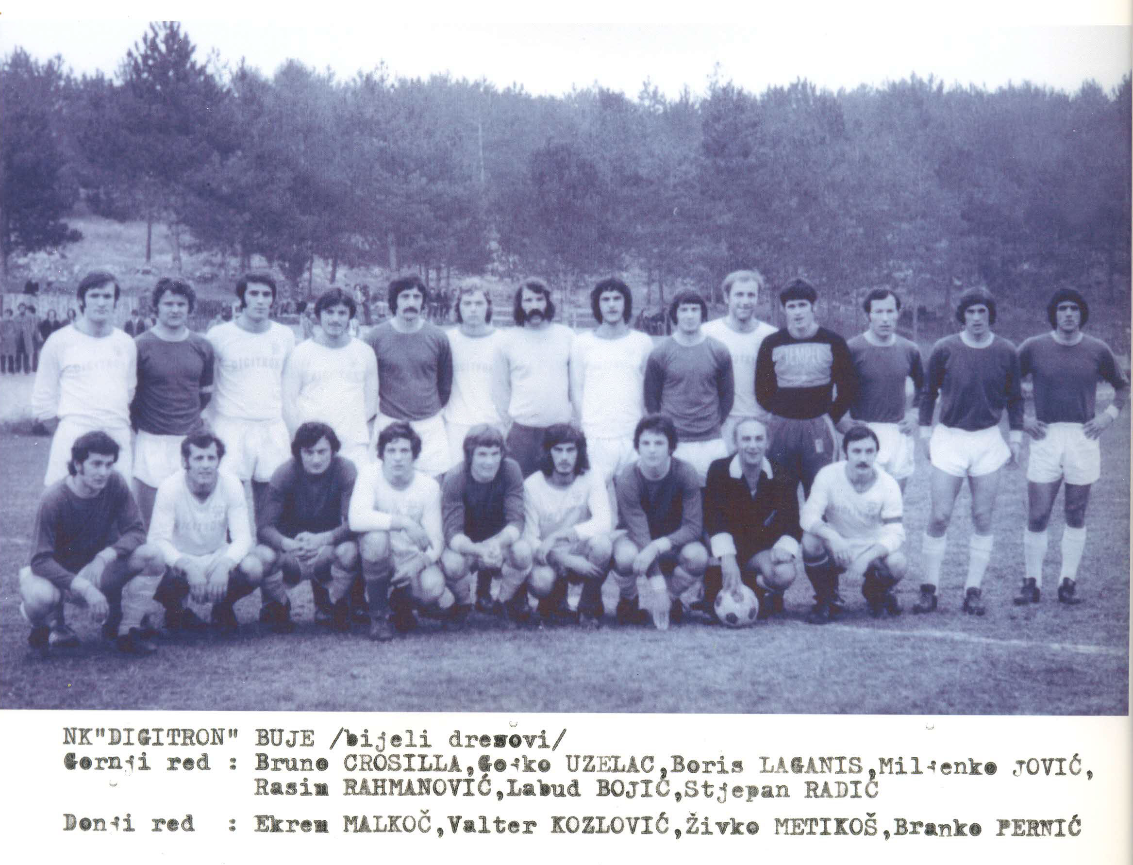 Sezona 1973/1974