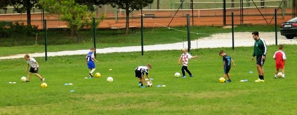 NK Buje Škola nogometa
